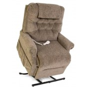 Pride Powerlift Chair LC-358XL