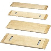 DISCONTINUED Transfer Board - Wooden with Handles -