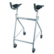 Walking Tutor Large With Glides