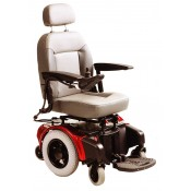 Wheelchair - Cougar 14 - Power