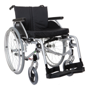 Wheelchair - 18in Aspire Evoke 2 - Self Propelled