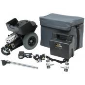 Wheelchair - S Drive Heavy Duty Powerstroll with Reverse