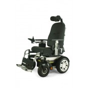 Wheelchair - Solar - Power