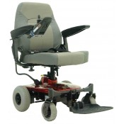 Wheelchair - Como lightweight power