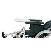 Wheelchair Tray 320-410mm Aspire Rehab RS-RX